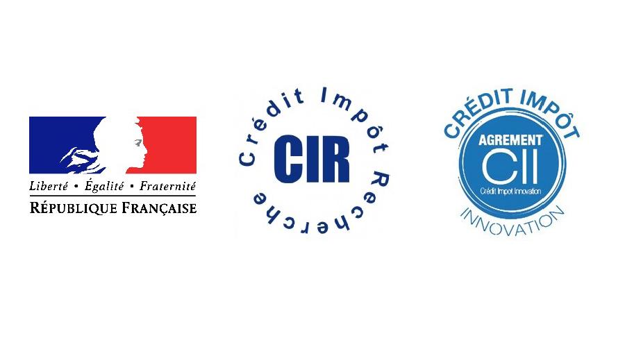 Agréments CIR et CII