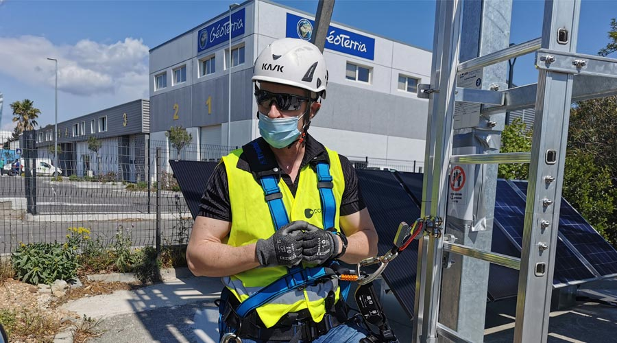 scaffolding training