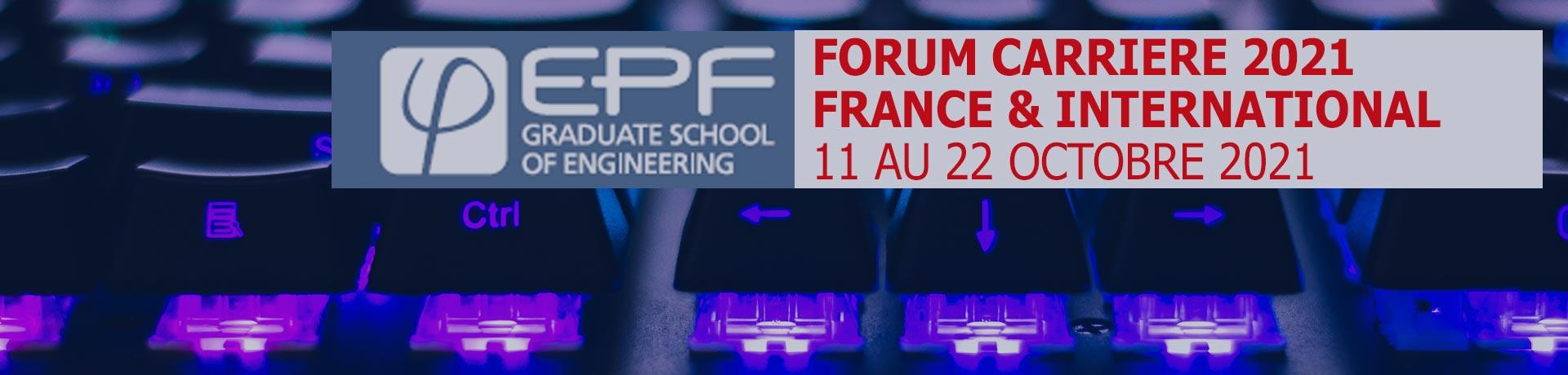 Forum EPF
