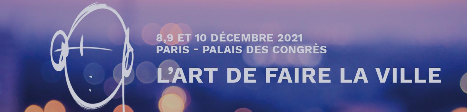 Salon SIMI Decembre Paris