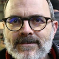 Laurent Dandres