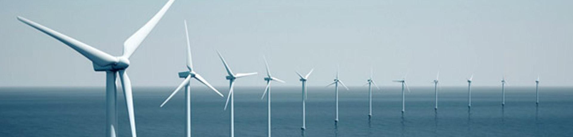 St Brieuc offshore wind farm