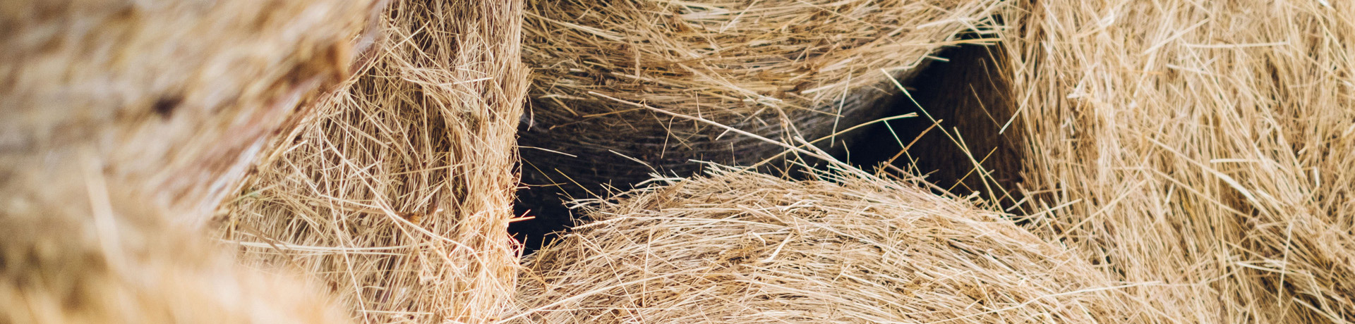 straw bale thermal insulation
