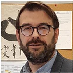 Thierry Renaud responsable santé et sécurité groupe REEL