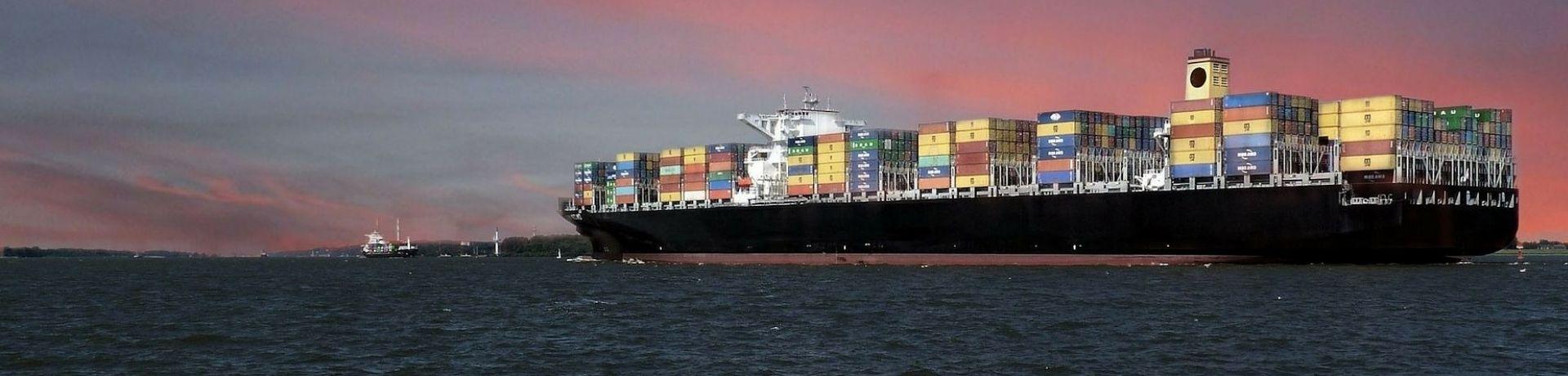 Maritime Transports