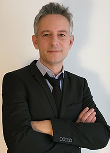 Patrice Labrousse Director Apave Certification