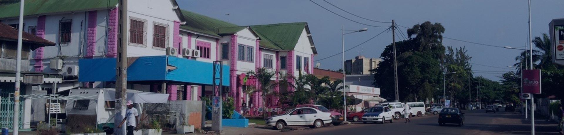 Gabon,