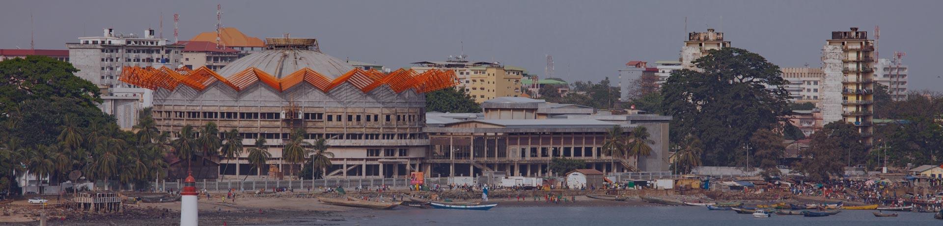 Guinea Conakry