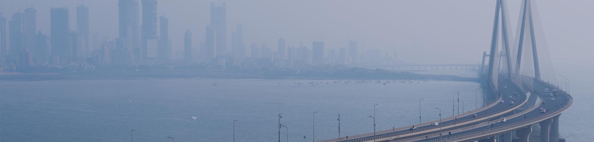 Pont Mumbai