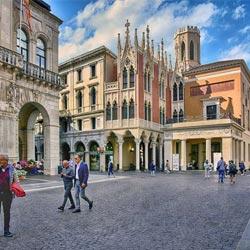 View of Padova