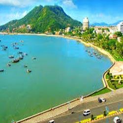 Vue de Vung Tau