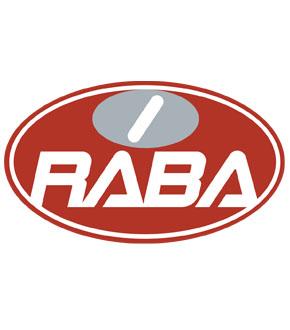 Logo Raba