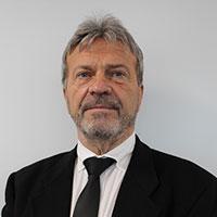Gérard Cret