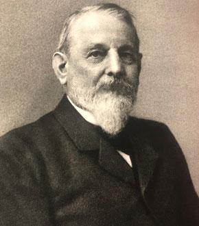 Ernest Zuber