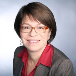 Emmanuelle Dubu - CEO Sercel