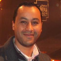 Kais Landoulsi Sanfi Tunisie