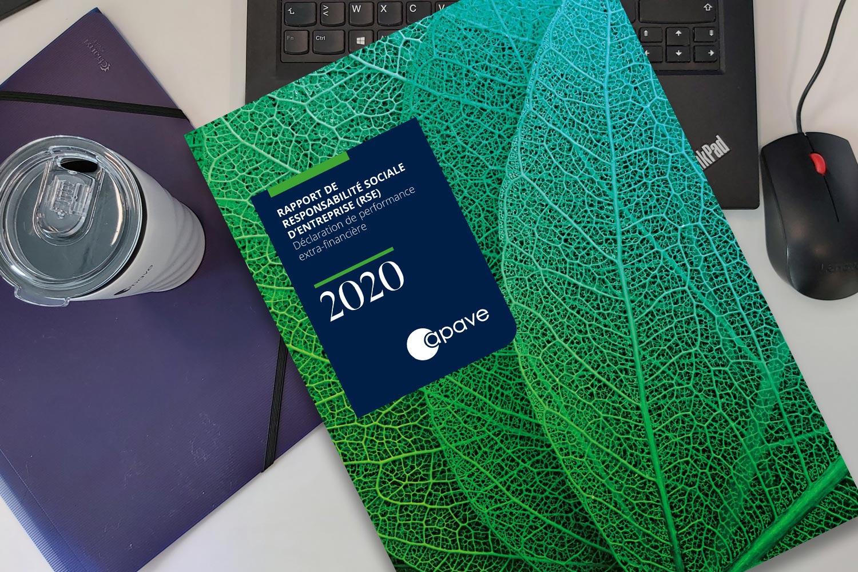 Rapport RSE 2020
